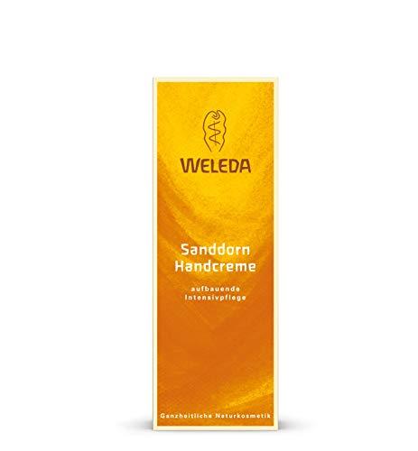 WELEDA(ヴェレダ)ヒッポファンフルーティハンドクリーム50ml