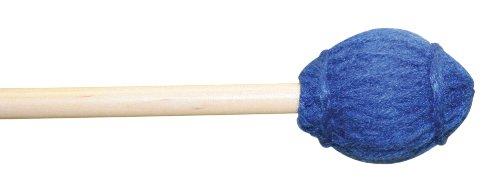 Mike Balter Blue Medium Yarn Mallets