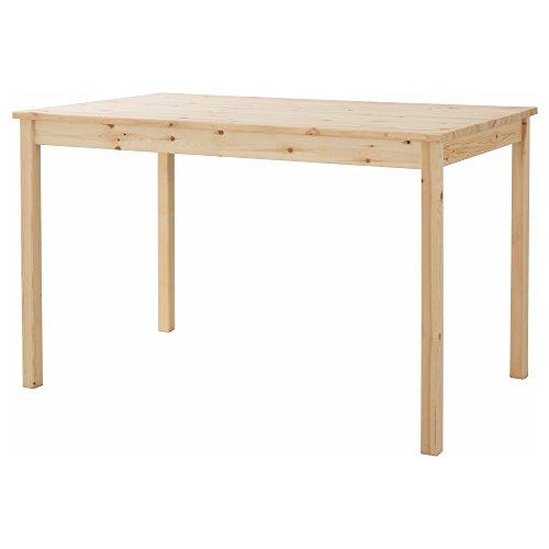 IKEA(イケア) INGO 60161797 テーブル, パイン材