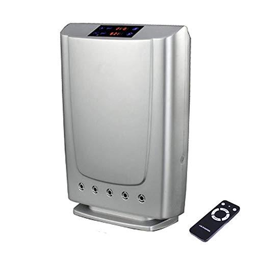 HCCX Plasma-luchtreiniger voor het reinigen van de lucht, thuis en op kantoor, met ionengenerator met hoge negatieve prestaties en ozon C ionen