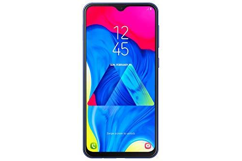Samsung Galaxy M10 (Ocean Blue, 2+16GB)