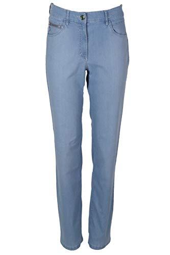 Zerres Damen Jeans Tina leichte Qualität -710 63 46