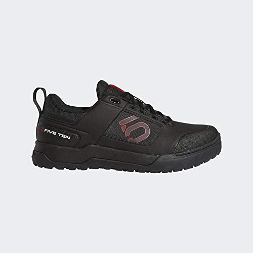 Five Ten Impact Pro 2019 - Zapatillas para Hombre, Negro, Gris y Rojo, Core Black/Carbon/Red, UK 6.5 | 40