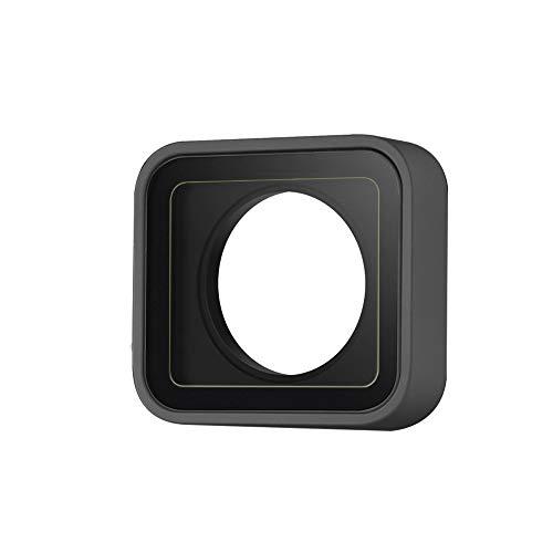 Reemplazo de lente para GoPro Hero 6/5 Lente protectora de la cámara Cubierta de vidrio de repuesto