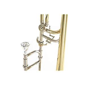 Roy Benson RBTT236F Bb/F Professional Trombone