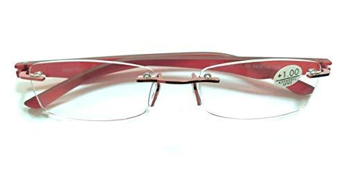 PANTONA Gafas Lectura SIN Montura. Gafas Presbicia