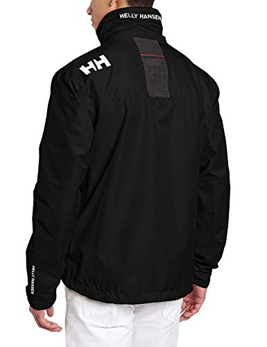 Helly Hansen Crew Midlayer Chaqueta Deportiva Hombre