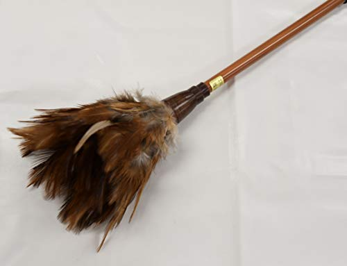 毛はたき 毛才 小 羽根ハタキ 仏壇や商品のほこり取り