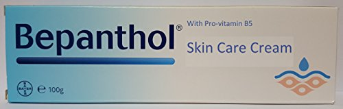 Bepanthol 100g Skin Care Cream