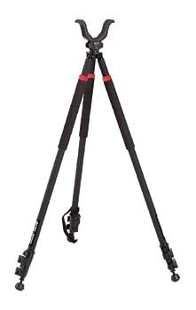 BOG-POD TAC-3 Shooting Tactical Tall Tripod