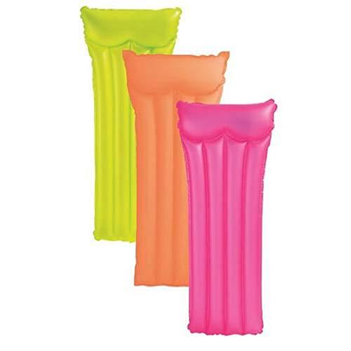 Colorbaby Colchoneta Hinchable Neon