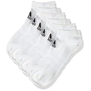 adidas(アディダス) ソックス ソックス ローカットソックス 3足組 ユニセックス (大人)