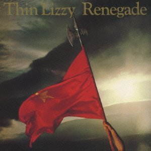 Renegade (Deluxe Edition) (SHM-CD) by Thin Lizzy (2013-10-30)