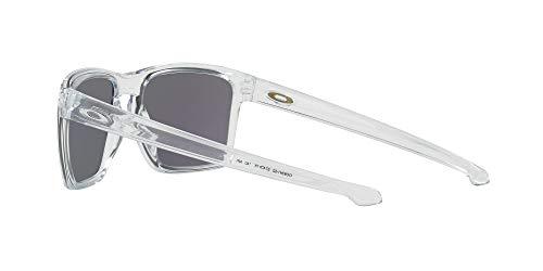 Oakley Sliver Xl, Occhiali da sole Uomo