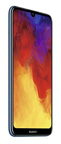 Huawei Y6 2019 Sapphire Blue 6.09' 2Gb/32Gb Dual Sim