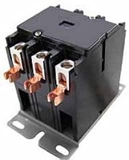 Packard C350B 3 Pole 50 Amp Contactor 120 Volt Coil Contactor