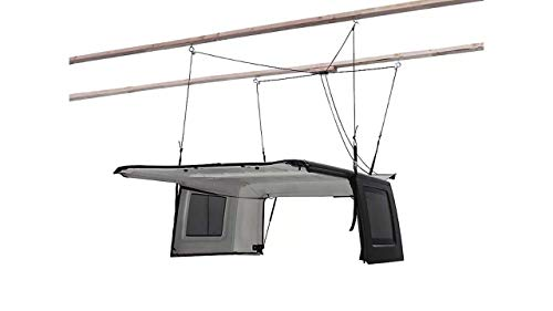 10 best hoist pulley system for 2020