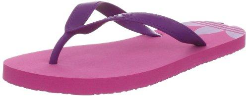 adidas Originals Adi Sun, Chanclas Mujer, Pink Bloom Power Violet S12 Power Violet S12, 43 1/3 EU