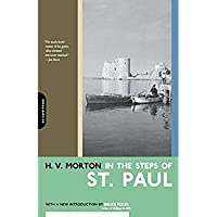 In The Steps Of St. Paul【洋書】 [並行輸入品]