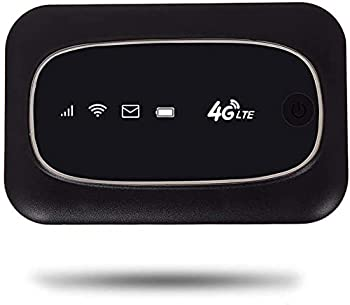 wifi hotspots for laptops