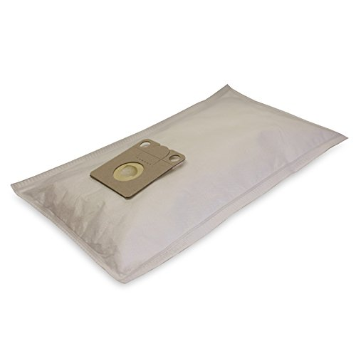 10 bolsas para aspiradoras Nilfisk de alto saltix 3 de polvo bolsa de profesional®: Amazon.es: Hogar