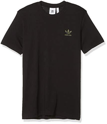 adidas Originals Camo Essential - Camiseta para hombre