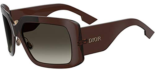 Dior Sonnenbrillen Light 2 Brown/Brown Shaded Damenbrillen