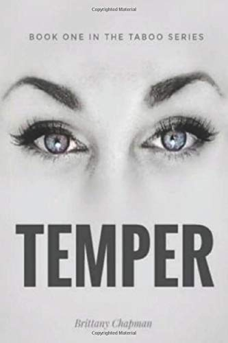 Temper: Book One of the Taboo Series