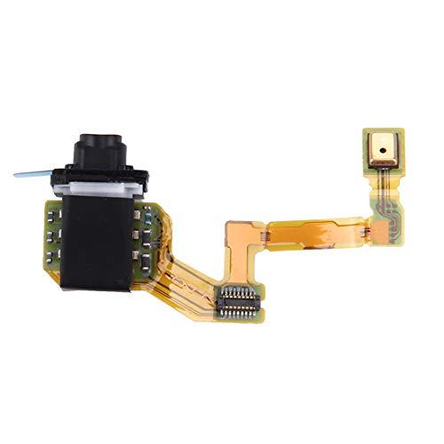 MDYH HDZ AYD - Cable flexible para auriculares Sony Xperia Z5