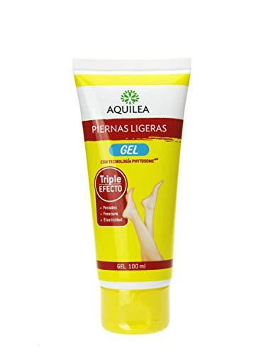 AQUILEA - Gel Piernas Ligeras 100 Ml Aquilea