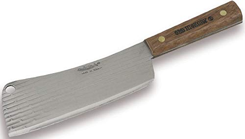 Ontario Knife Company 76 Cleaver, 7""