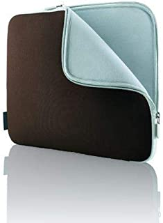 Belkin Neoprene Brown Laptop Bags