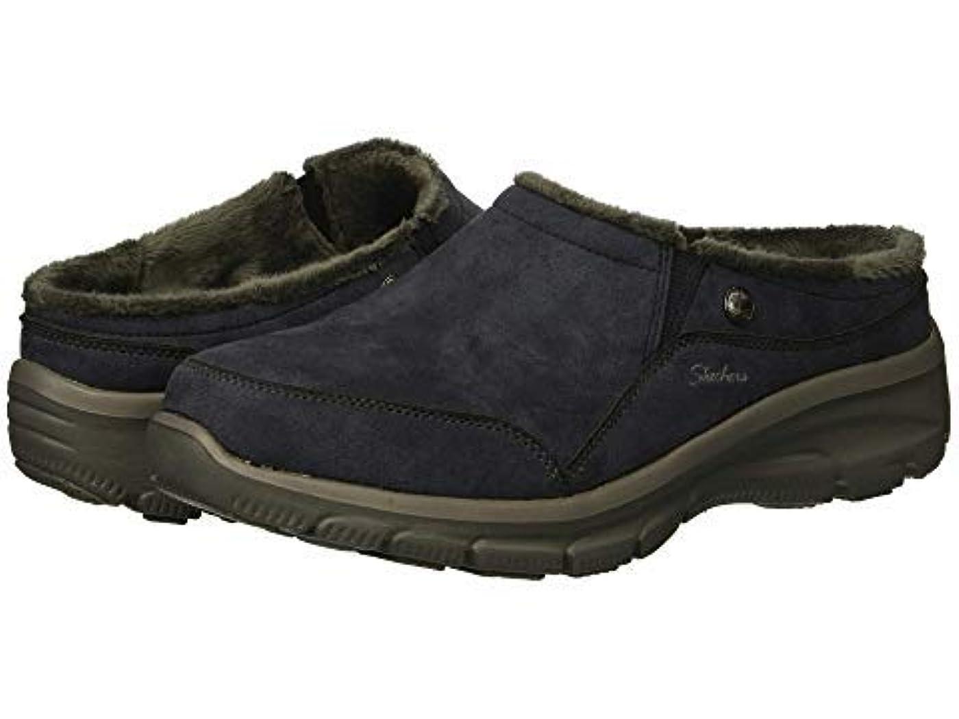 [スケッチャーズ] レディーススニーカー?靴?シューズ Easy Going Latte Navy US 8.5 (25.5cm) B - Medium [並行輸入品]