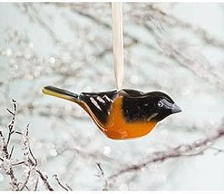 Longaberger Collector Club Oriole Bird
