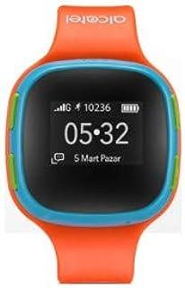 Alcatel SW10 Kids Watch (Akıllı Çocuk Saati) Orange