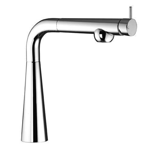 Gattoni 7015/70C0 Cromo rubinetto