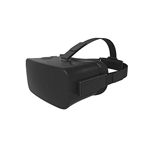 Amazing Deal YDZSBYJ VR Headsets VR Glasses, 360 Degree 3D Virtual Reality Panoramic Movie/Game, Sui...