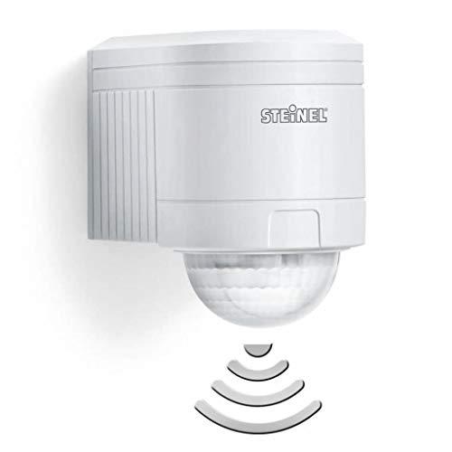 vidaXL Steinel Detector de Movimiento Infrarrojo IS 240 Duo...