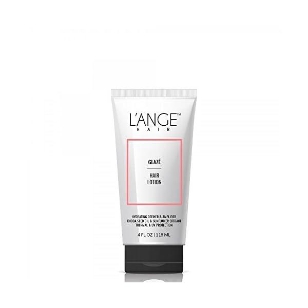Beauty Shopping L'ange Hair Glazé Hair Lotion – Helps Moisturize