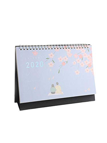 Tafelkalender leraar 2019/2020 wandkalender 2019 familieplanner 2019 2020 218 * 137mm sakura