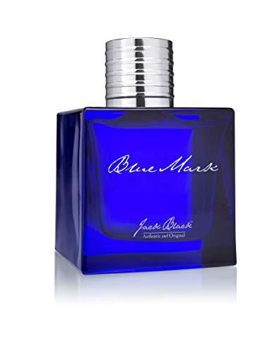 Jack Black , Blue Mark Eau de Parfum, 3.4 Fl Oz