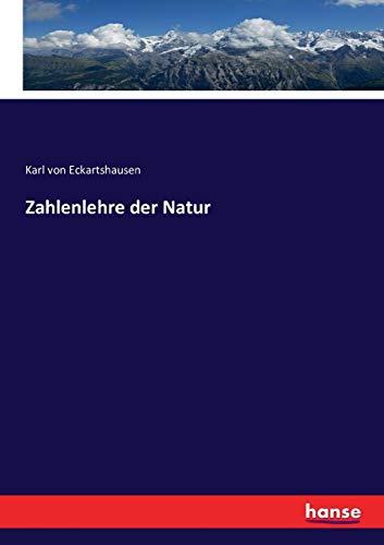 Zahlenlehre der Natur