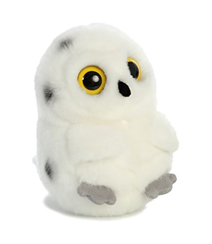 Aurora - Rolly Pet - 5' Hoot Owl, White