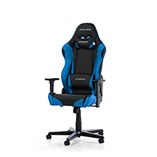 DXRacer Gaming Chair, Normal/Large