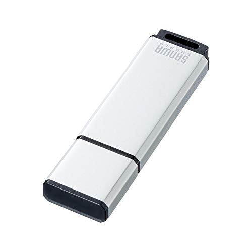 SANWASUPPLY(サンワサプライ)『USB3.1Gen1メモリ(UFD-3AT16GSV)』