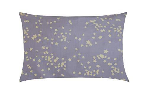 Nursery Silk Pillowcase for Boys...
