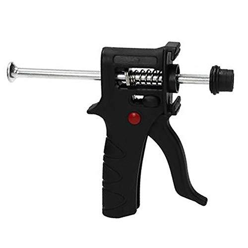 Pistolet applicateur pour gels insecticides anti-cafards et fourmis