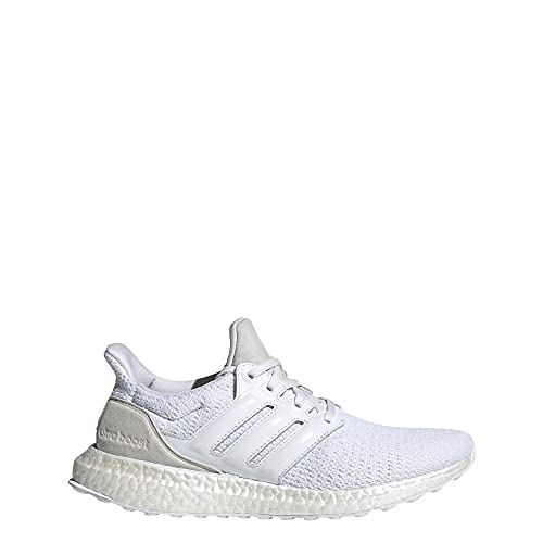 adidas Womens Ultraboost DNA Running Sneakers Shoes - White - Size 11 M