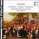 Haydn: Zingarese, Laendler, Nocturnes