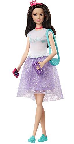 Barbie GML71 Princess Adventure Fantasy DOLL